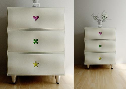 Необычная мебель от дизайнера Joongho Choi