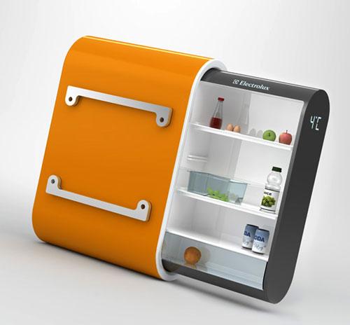 Заоконный холодильник