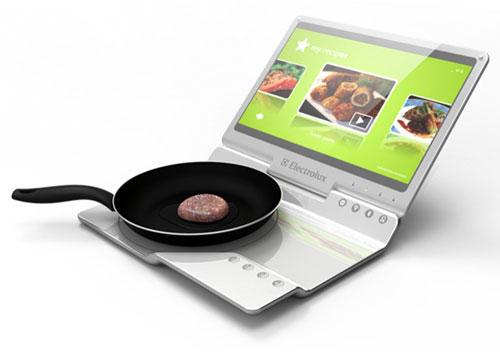 Ноутбук для кухни