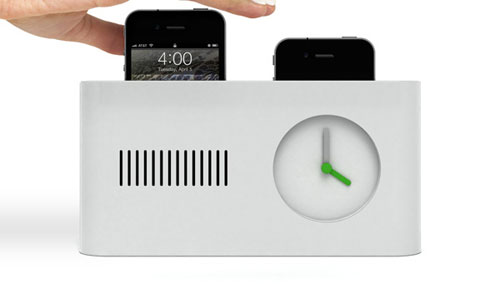 Тостер для iPhone