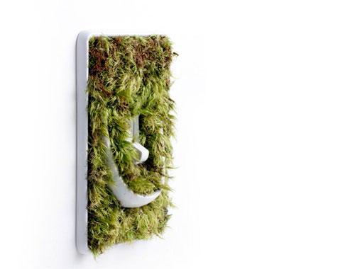 «Зеленые» выключатели и розетки