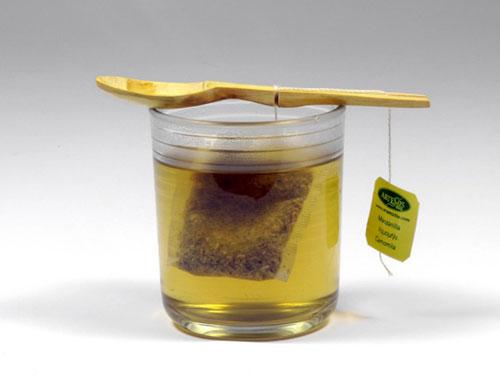 Чайная ложечка