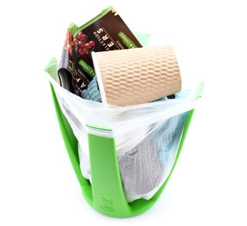Мини-корзина для мусора
