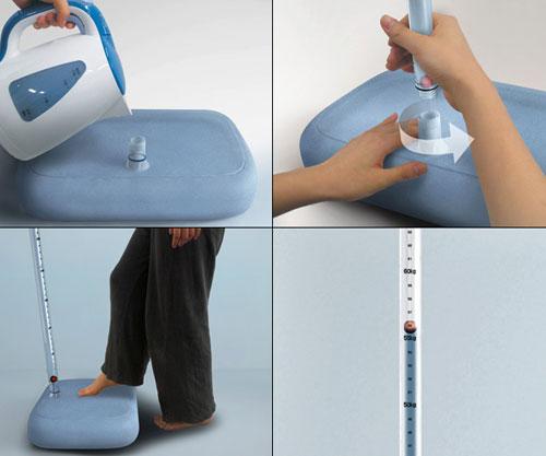 Водяные весы