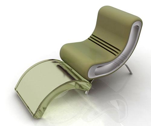 Кресло в кресле «IN»
