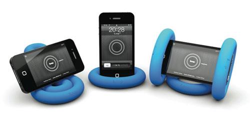 iLoop — подставка под iPhone