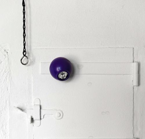 KUGL: светящийся шар