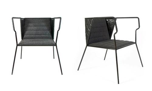 Антисоциальный стул