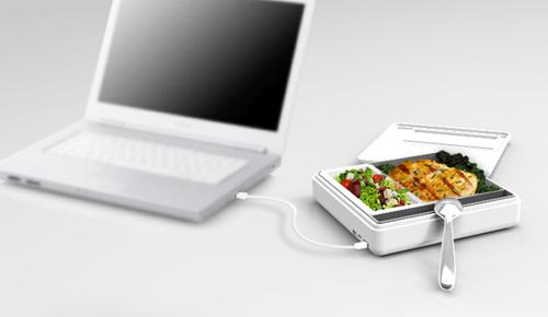 USB-кухня