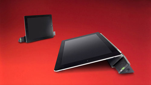 Sound Prism: звуковая призма для iPad