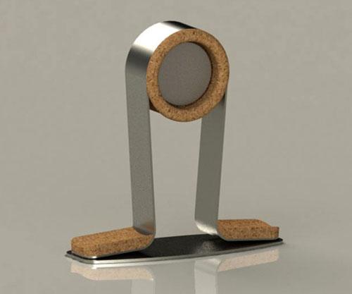 Sourk: пробковые наушники премиум-класса