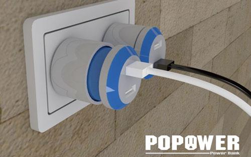 Popower