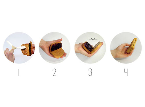 V-образный тостер