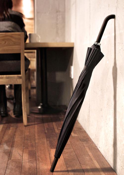 Самостоятельный зонтик