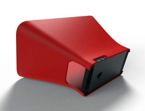 Увеличитель для iPhone