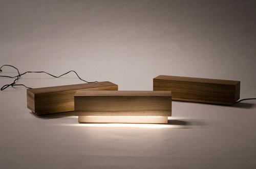 Лампа-кнопка