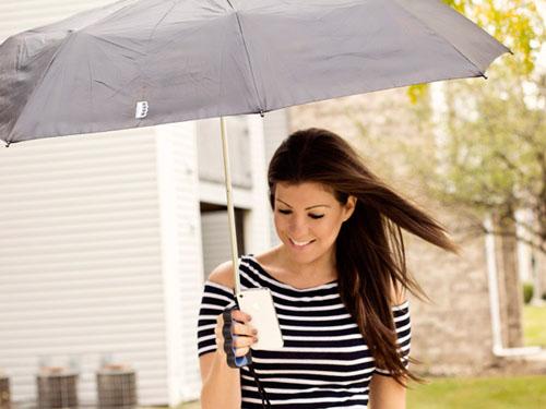 Зонтик-кастет