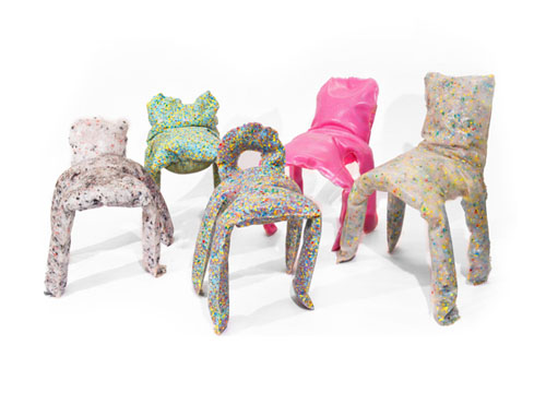 Frumpy Chairs