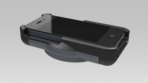 Подстаканник для iPhone