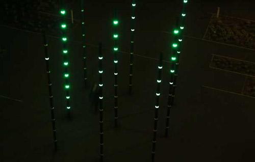 Высокотехнологичный бамбук