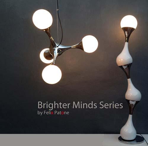 Brighter Minds