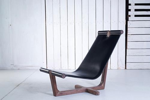 Легкое и прочное кресло