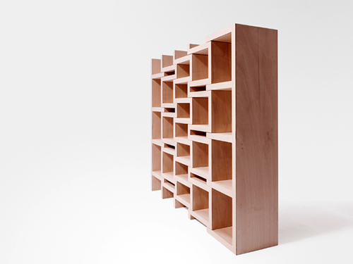 REK Bookcase Junior