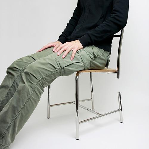 Глубокомысленный стул