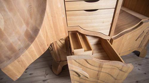 Деревянный жук для вашей спальни