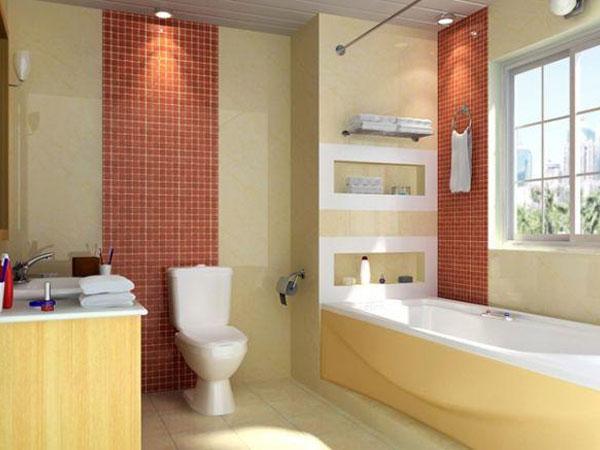 Ремонт ванной комнаты: этапы и фото интерьеров
