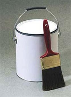 Характеристики водоэмульсионных красок