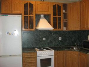 Кухонная мебель — рассматриваем бюджетное решение