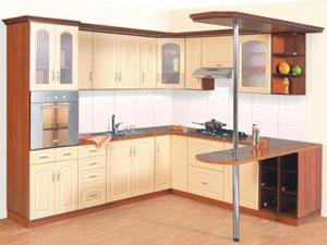 Способы планировки кухни в условиях малогабаритной квартиры