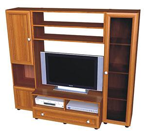 Фото Мебель для аудио, видео и ТВ аппаратуры