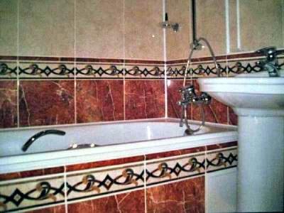 Подготовка к ремонту ванной комнаты