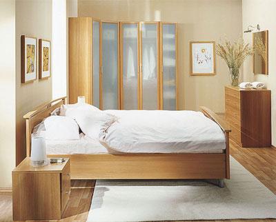 Мебель для спальни — как создать уют