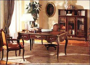 Что такое антикварная мебель и почему мы выбираем именно ее