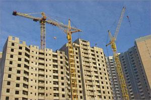 Технологии строительства и перепланировка квартиры