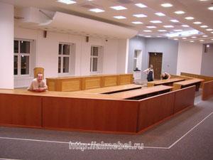Как выбрать мебель для конференц-зала?
