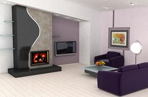 Дизайн интерьера  и перепланировка маленькой однокомнатной квартиры — планировочные решения