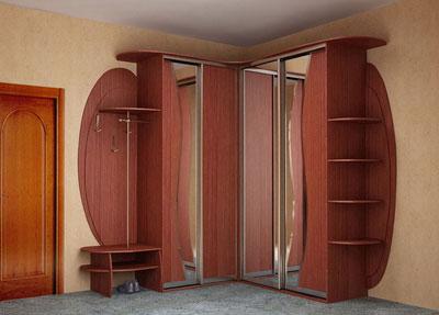 Оформление прихожей: как выбрать мебель для прихожей