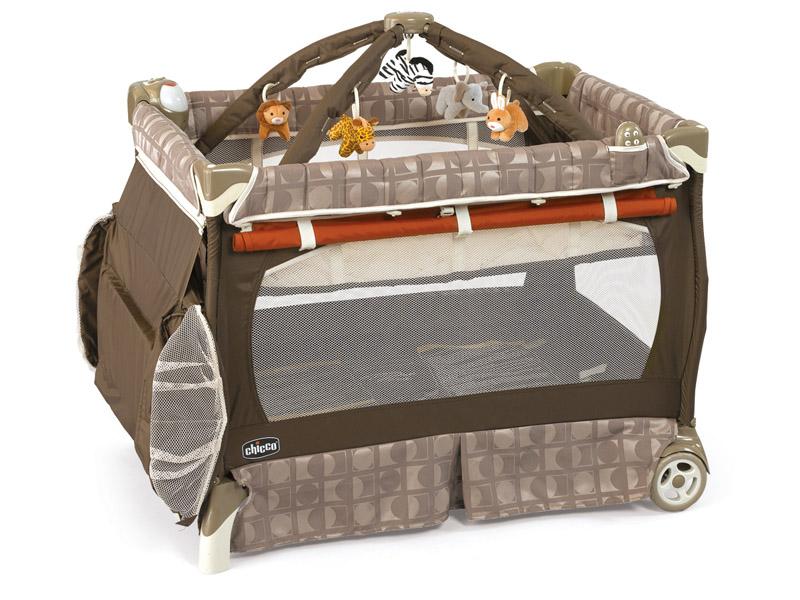 Детские кровати-манежи. 12 фото красивых манежей-кроваток для новорожденных и детей постарше