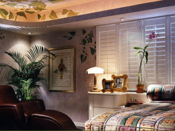 Комнатные растения и цветы в интерьере квартиры: красивое озеленение. Фото интерьеров, украшенных домашними растениями