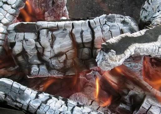 Применение древесной и угольной золы в качестве удобрения