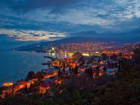 Обзор лучших курортов Крыма