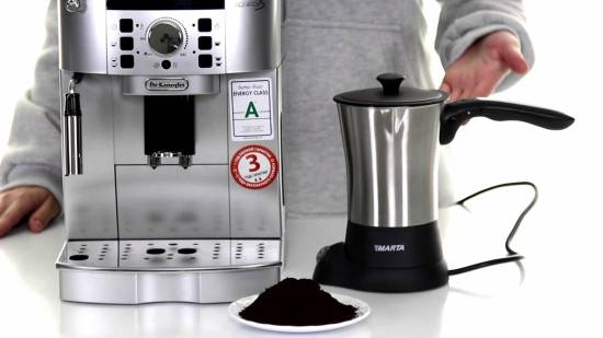 Выбираем отличную кофеварку: практические советы