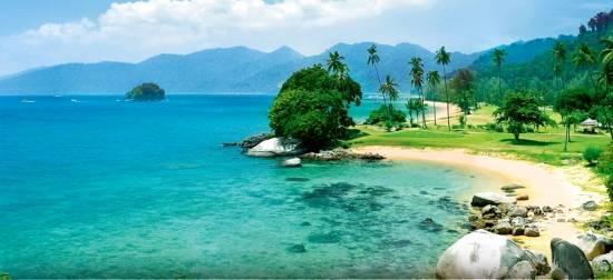 Топ-10 лучших пляжей мира