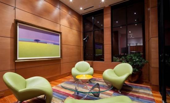 Стеновые панели — стильное и функциональное решение для интерьера
