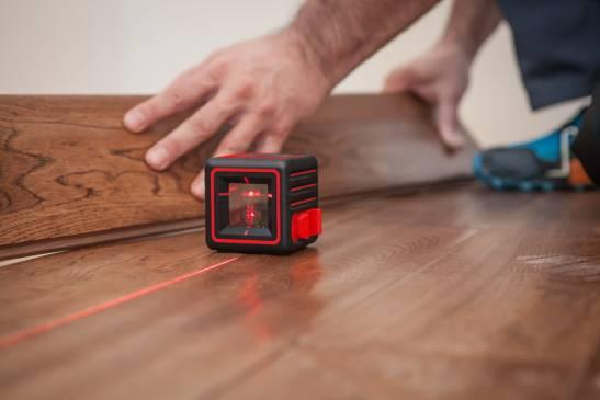 Как выбрать лазерный уровень: полезные советы