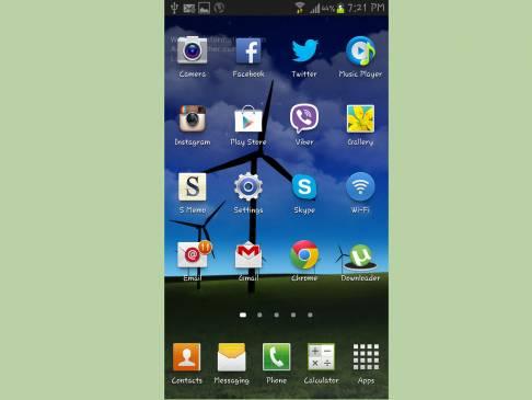 Мастер-класс: как сделать скриншот на Андроиде разных версий